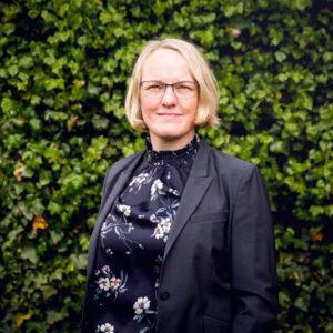 Bedemand Keld Andersen - Anja Andersen