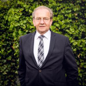 Bedemand Keld Andersen - Keld Andersen