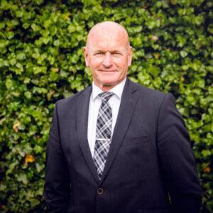 Bedemand Keld Andersen - Michael Johhansen