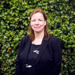 Bedemand Keld Andersen - Pia Hebsgaard