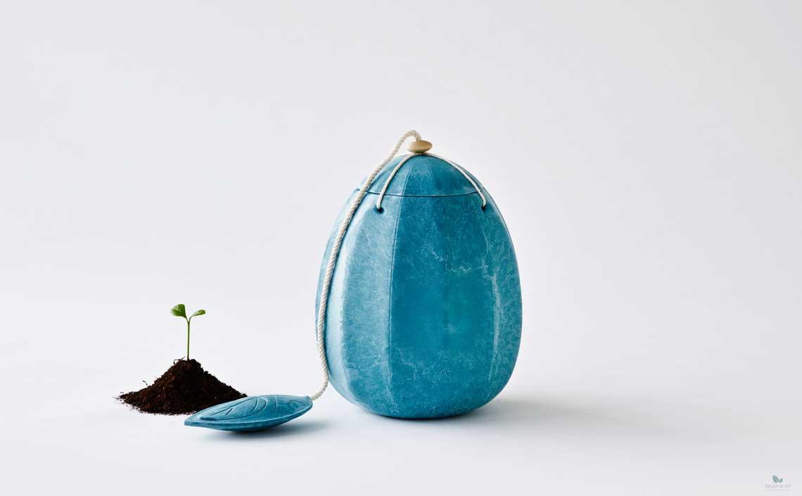 beyond-turkis urne