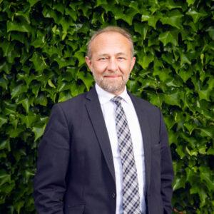 Bedemand Keld Andersen - Kim Christensen
