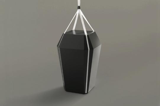 diamant urne sort